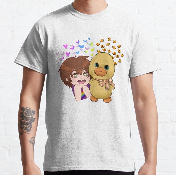 Ardy vs. Ducky Classic T-Shirt