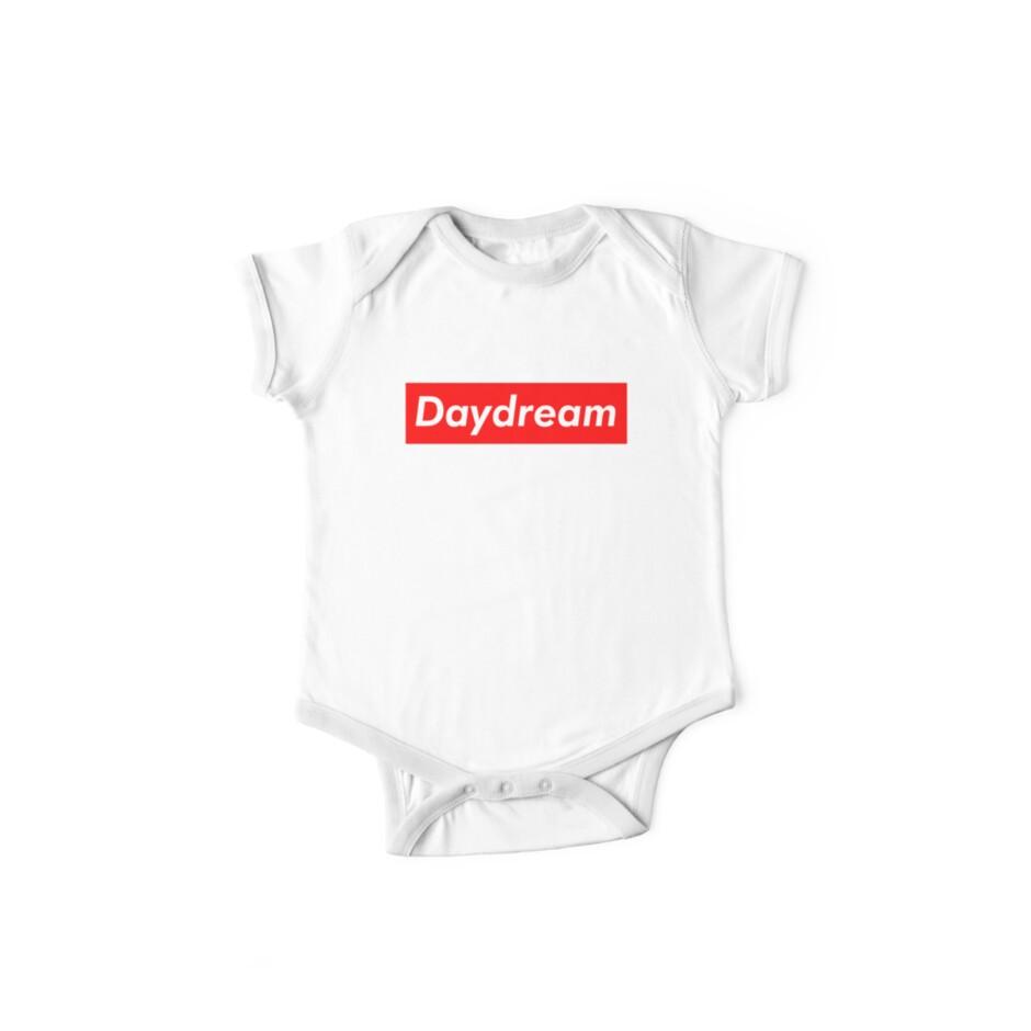 Supreme Daydream Logo by sanseffort