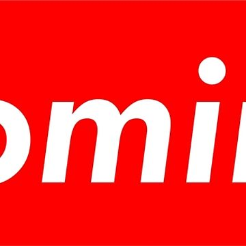 Supreme Domina Logo by sanseffort