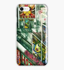 Suburb iPhone Case/Skin