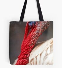 Butterball Tote Bag
