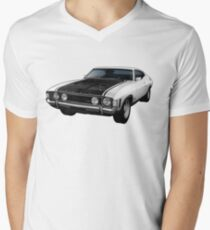 Ford Falcon XA GT Coupe Men's V-Neck T-Shirt