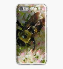 Bumble Bee       ^ iPhone Case/Skin
