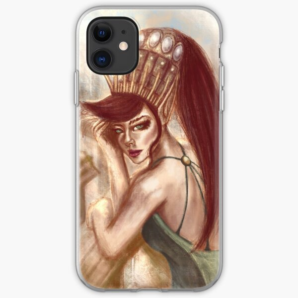 The Balcony iPhone Soft Case