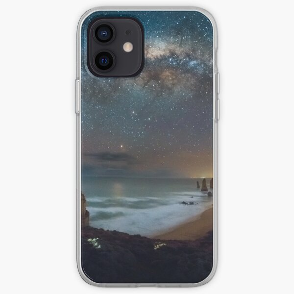 Twelve Apostles Astro iPhone Soft Case