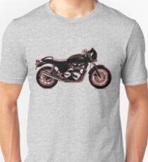 Triumph line art Unisex T-Shirt
