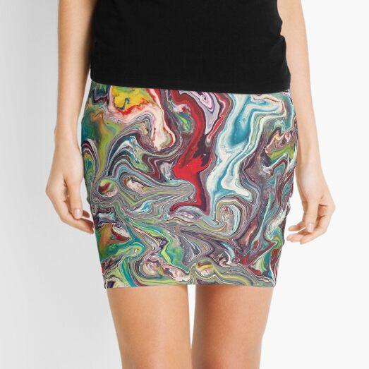 Spectacular Now Mini Skirt