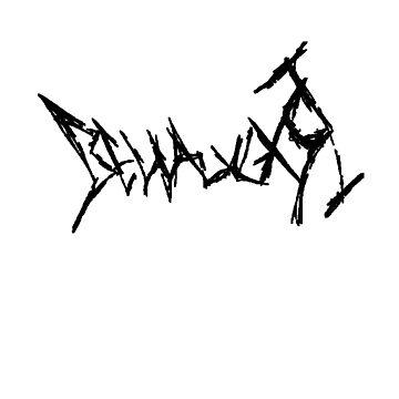 Bella Lugxsi Logo by bellalugxsi