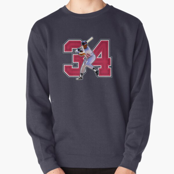 34 - Puck (original) Pullover Sweatshirt