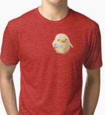 Mad Peep Tri-blend T-Shirt