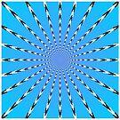 #abstract #blue #pattern #design #texture #retro #rays #illustration #burst #wallpaper #grunge #graphic #light #backdrop #sun #art #white #ray #vintage #star #digital #fractal #decoration #black by znamenski