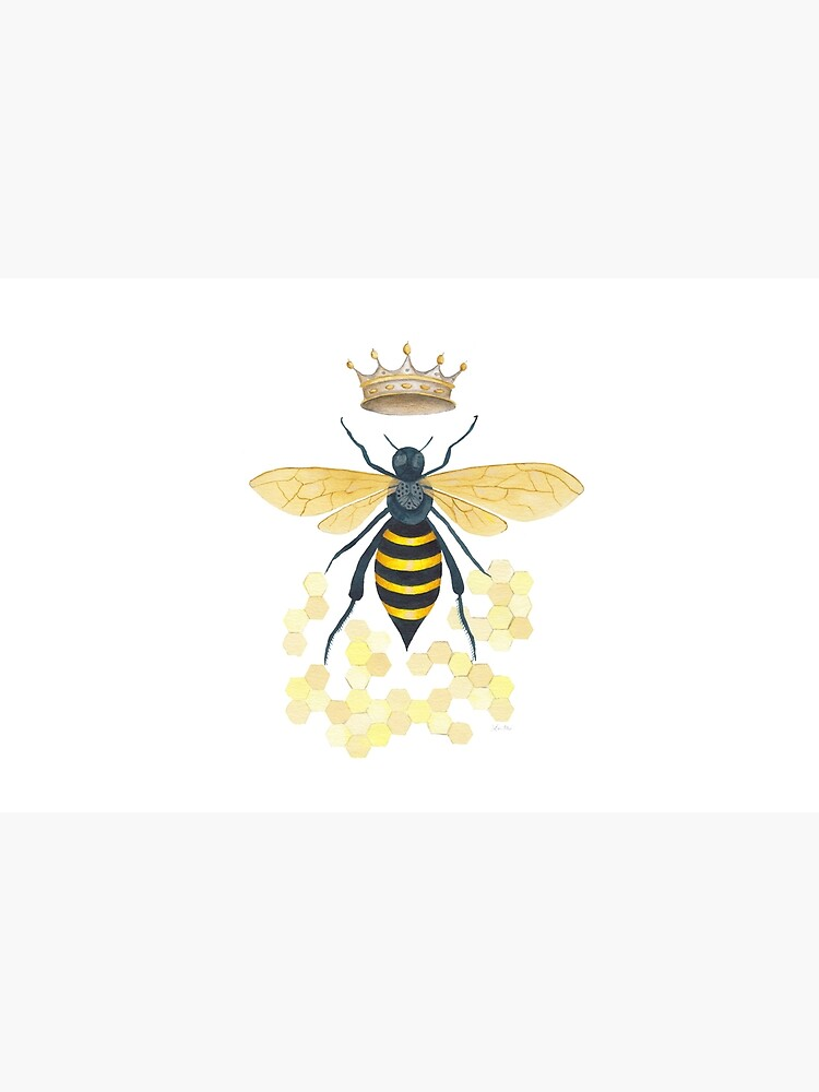 Queen Bee by travelle