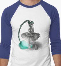 Rainbow Punk: Tirquoise Steam T-Shirt