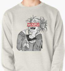 Himiko Toga Waifu Supreme Style Sweatshirt