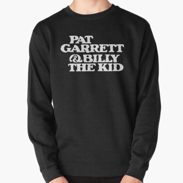 Pat Garrett & Billy the Kid Pullover Sweatshirt
