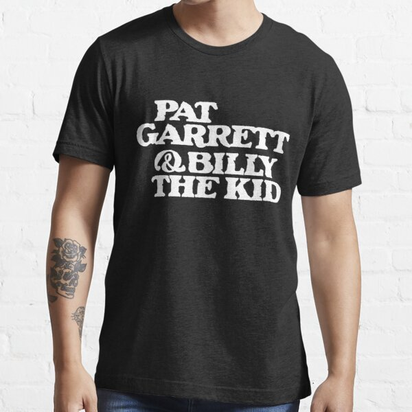 Pat Garrett & Billy the Kid Essential T-Shirt