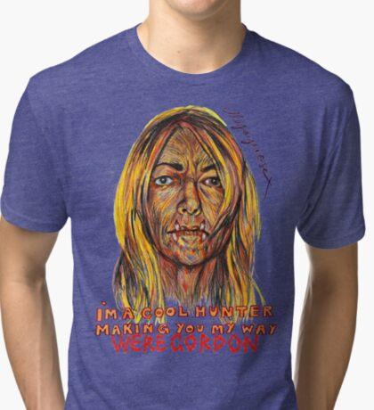 Were Gordon Tri-blend T-Shirt