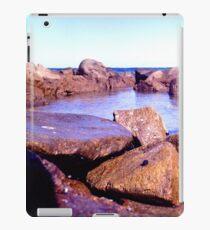 Birubi Point #6, NSW iPad Case/Skin