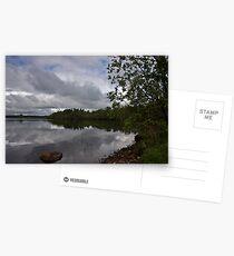 Lough Key Postcards