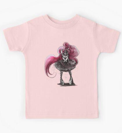 Rainbow Punk: Pinky Punk Kids Clothes