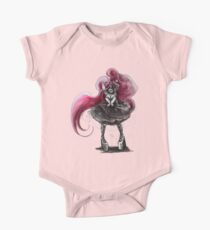 Rainbow Punk: Pinky Punk Kids Clothes