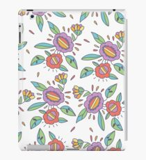 summer nature iPad Case/Skin