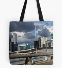 New Melbourne cityscape series #1 Tote Bag