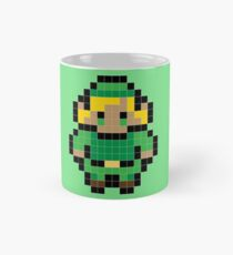 Link - Zelda's Universe. Mug