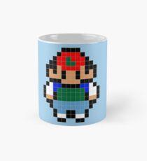 Sacha - Pokémon Mug