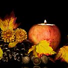 Apple Autumn Ambiance by Maria Dryfhout