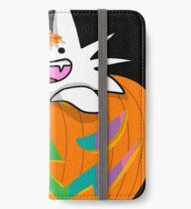 Gay Halloween iPhone Wallet/Case/Skin