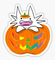 Gay Halloween Sticker