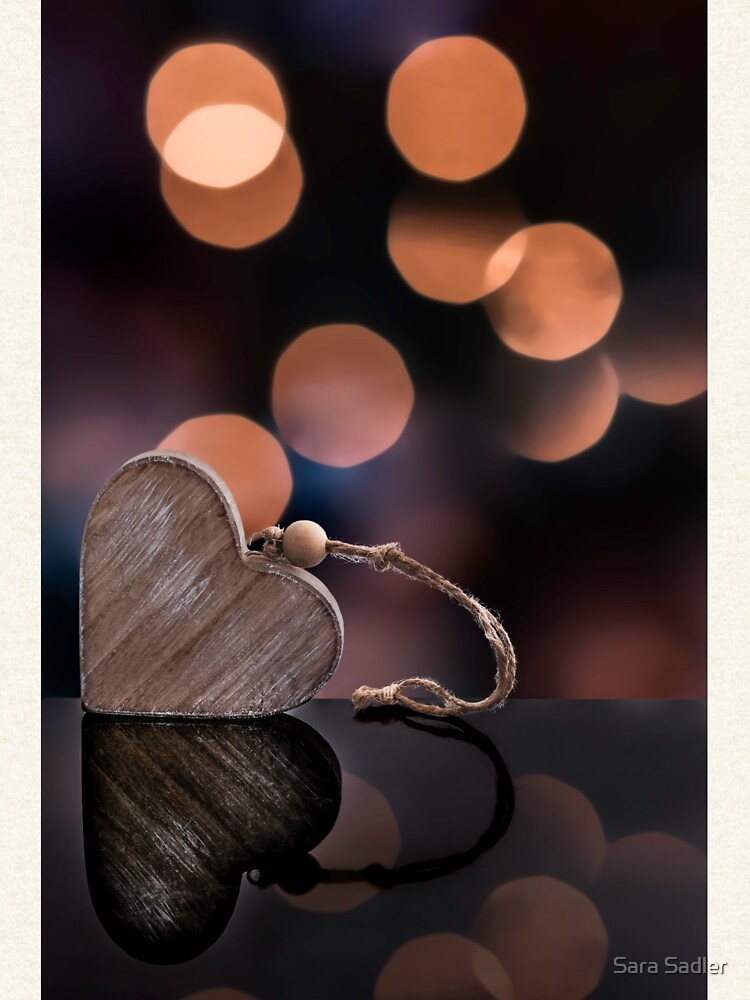Love heart reflections  by sadler2121