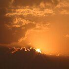 Sunrise by nasera