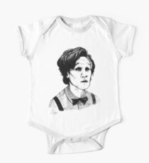 Matt Smith (Doctor Who) Etching Kids Clothes