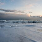 Lawrencetown Surf by ColinNic