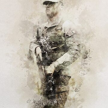 173rd Airborne by FatCrayon
