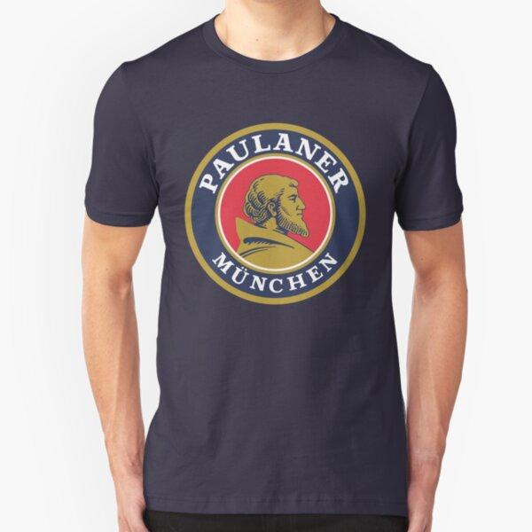 Paulaner Slim Fit T-Shirt