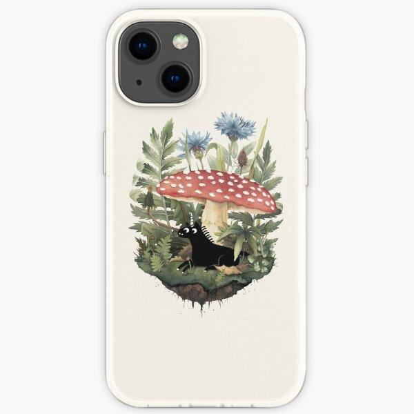 Tiny Unicorn iPhone Soft Case