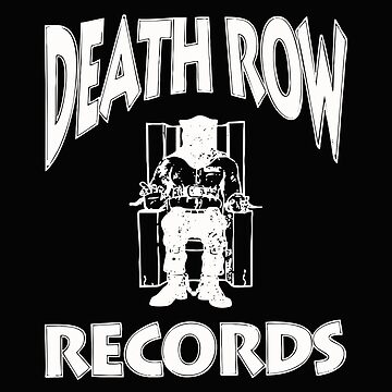 Death Row Record by dilanboys