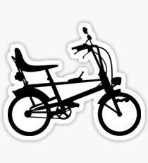 chopper bike stickers redbubble Frisco Choppers chopper sticker