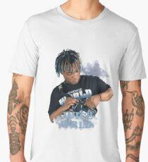 Camiseta premium para hombre Juice WRLD