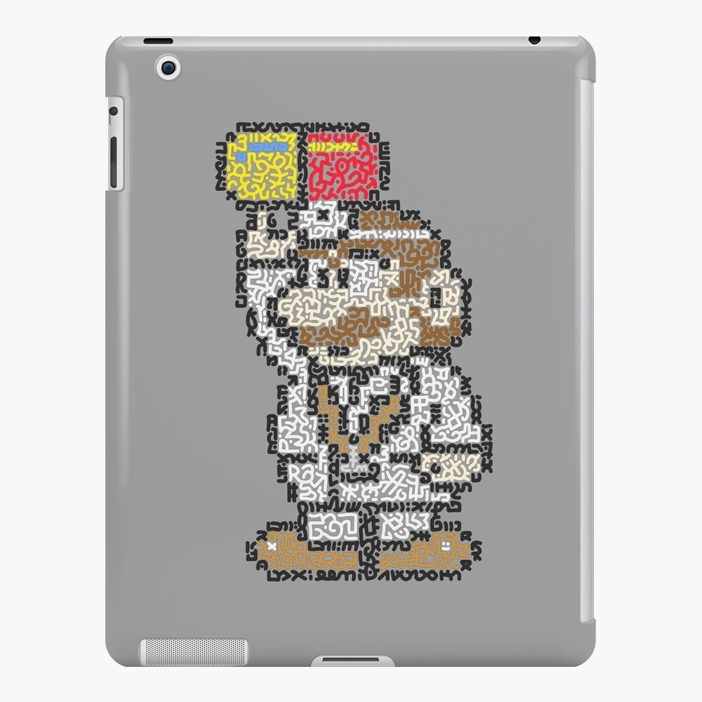 Doktor Mario Das Videospiel Nintendo iPad-Hülle & Skin