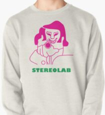 Stereolab Pullover