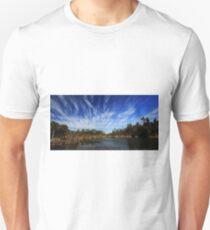 Lakes regional park Unisex T-Shirt