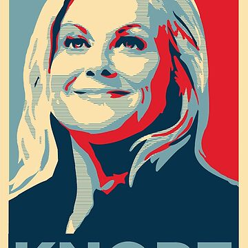 Knope  by graphicninja