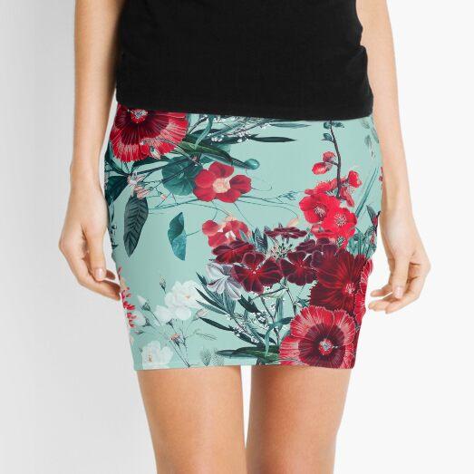 Secret Garden - I Mini Skirt