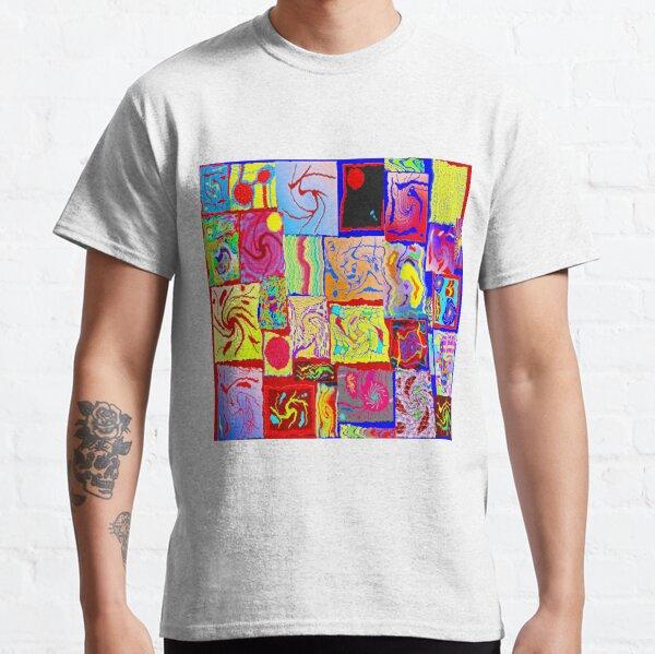 Square #10 Classic T-Shirt