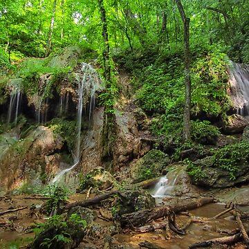 Falls Ridge 2 by PaulLu