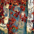 Crimson Vines_1 by sundawg7